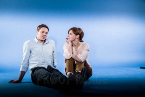 STAR-CROSSED – Joe Armstrong and Louise Brealey